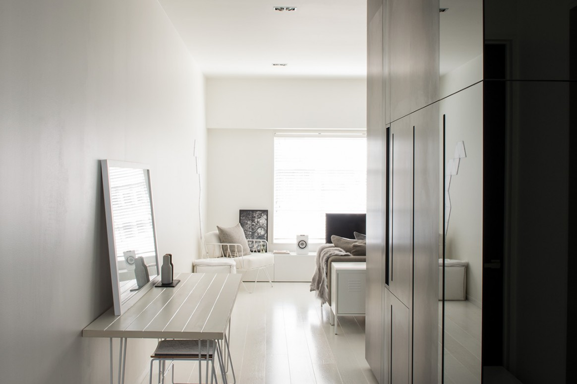 Urban Apartment Gallery